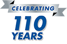 Celebrating 110 years