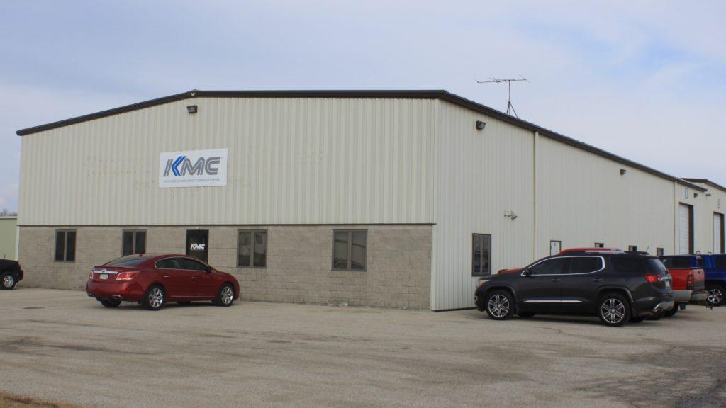 KMC location Fredonia