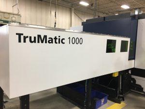 Trumpf Trumatic 1000